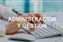 Estudiar Administración y Gestión