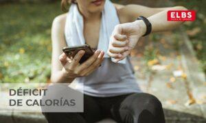 Te explicamos qué es el déficit de calorías y para qué sirve