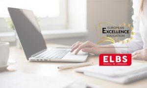ELBS gana el Sello European Excellence Education