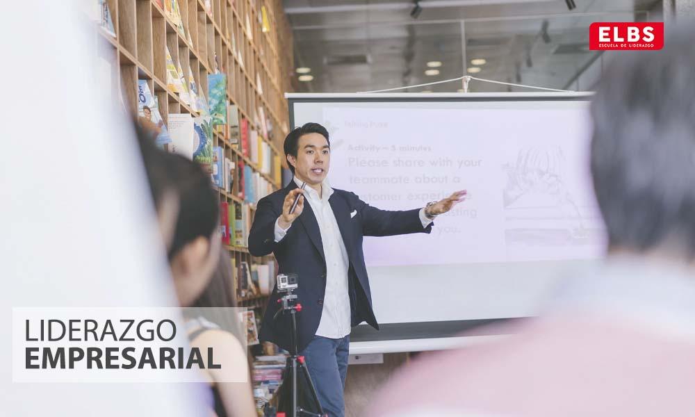¿Qué es el liderazgo empresarial? Tipos y aplicaciones