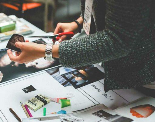 Máster en Marketing y Comunicación en Moda
