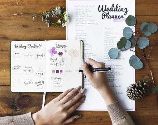 Máster en Organización de Eventos + Máster en Wedding Planner