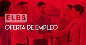 Conoce nuestra nueva Oferta de Empleo de Administrativo/a de Recursos Humanos