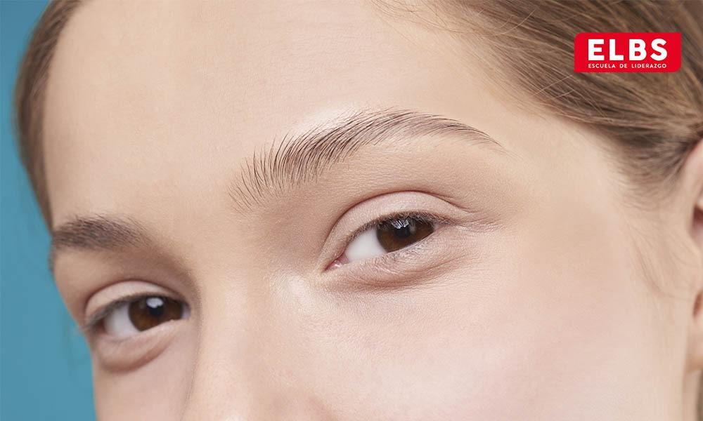 Cuántos tipos de cejas existen y cuáles se adaptan a tu rostro