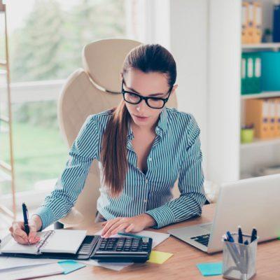 estudiar administrativo contable