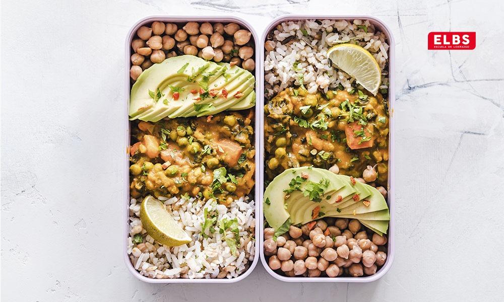 Recetas para tu alimentación balanceada
