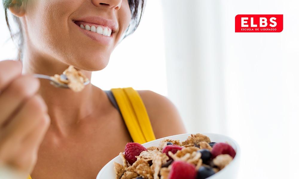 Alimentos alcalinos: Aprende qué necesita tu cuerpo