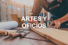 Estudiar Artes y Oficios