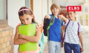 Las diversas formas de bullying en la escuela