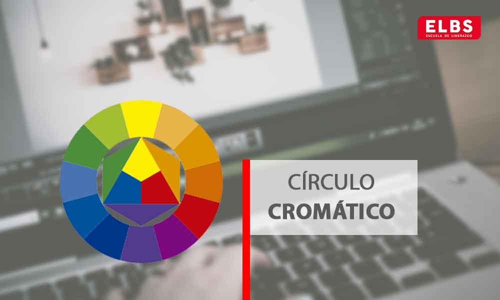 ¿Qué es el círculo cromático y de qué se compone?