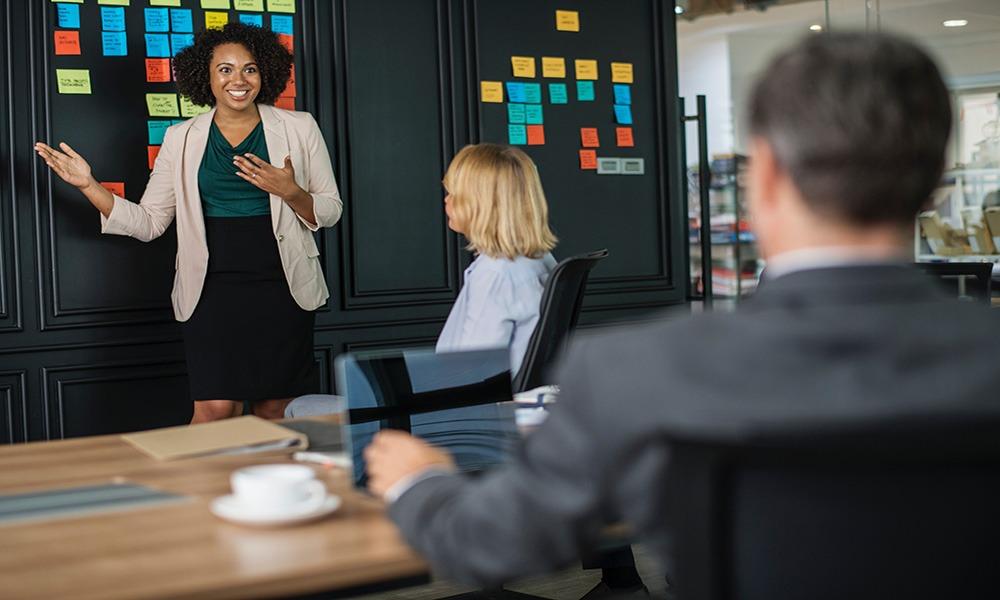 Coaching empresarial: cómo desarrollar el potencial de tu equipo
