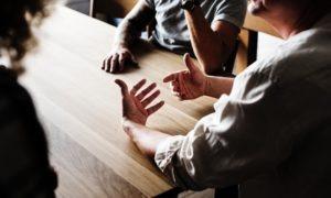 Te contamos cómo afrontar un conflicto laboral
