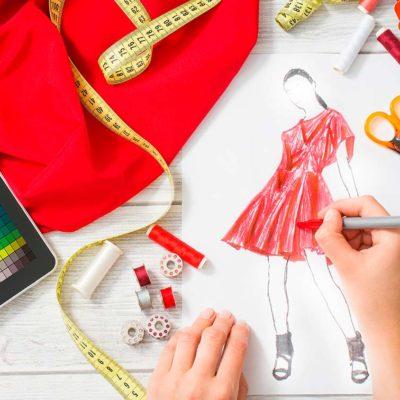 estudiar curso diseño de moda
