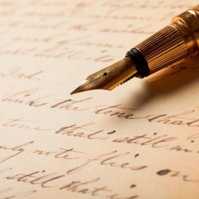 Estudiar curso escritura