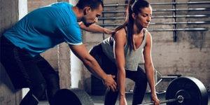 Estudiar curso personal trainer