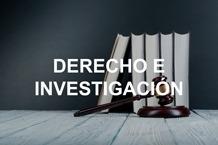 Estudiar Derecho e Investigación