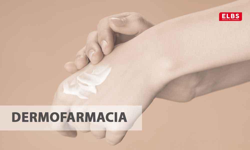 Qué es la dermofarmacia, características y funciones