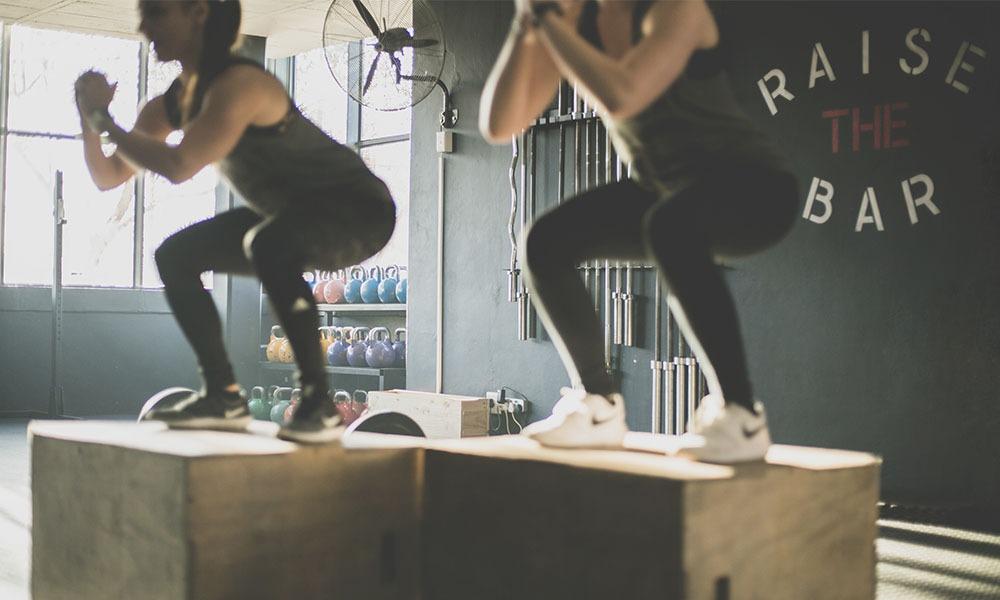 Beneficios de un entrenamiento personalizado