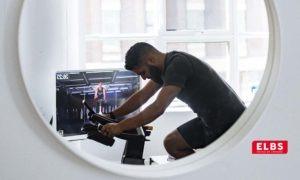 Analizamos las ventajas de entrenar online desde casa