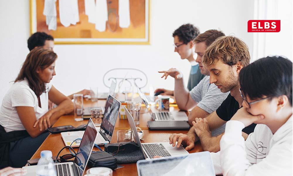 Qué es un equipo de alto rendimiento y cómo se forman
