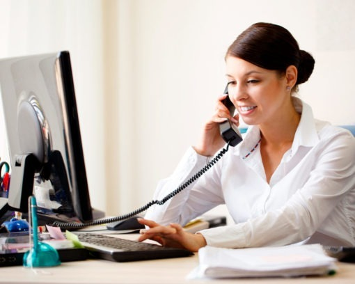 Estudiar Experto en Auxiliar Administrativo