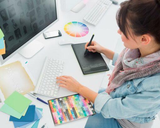 estudiar experto en diseño gráfico