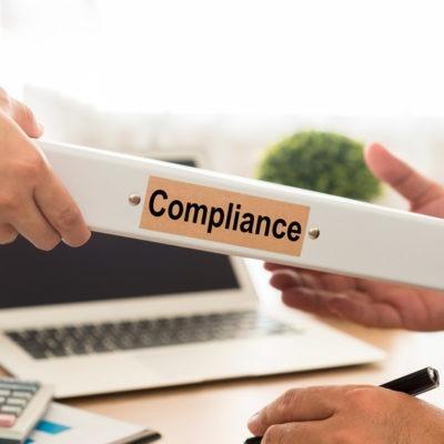 Estudiar experto en compliance officer