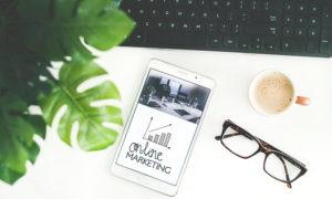 Formarse como experto en marketing digital es la oportunidad para mejorar profesionalmente