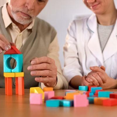 Estudiar experto en Neuropsicología