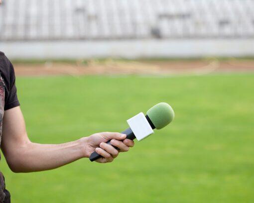 Estudiar Experto en Periodismo Deportivo