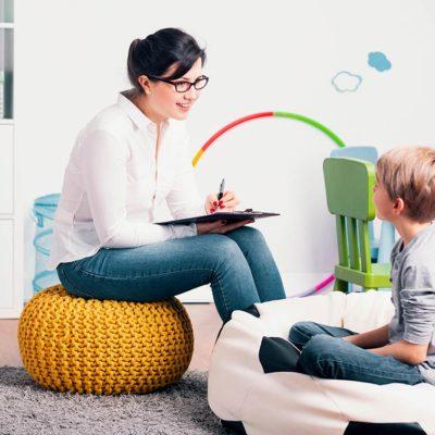 Estudiar experto en Psicología Infantil