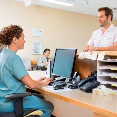 Estudiar Experto en Secretariado Médico