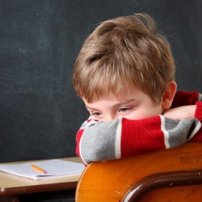 Estudiar Experto en Trastorno por Déficit de Atención