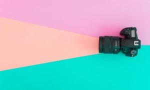 Fotografía creativa de producto y sus usos