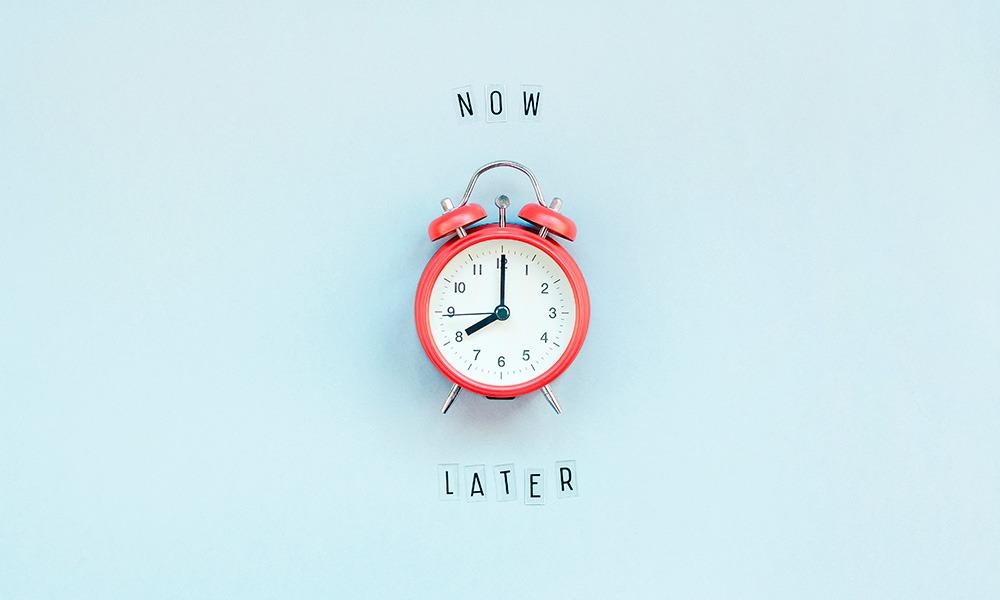Así puedes optimizar tu gestión del tiempo