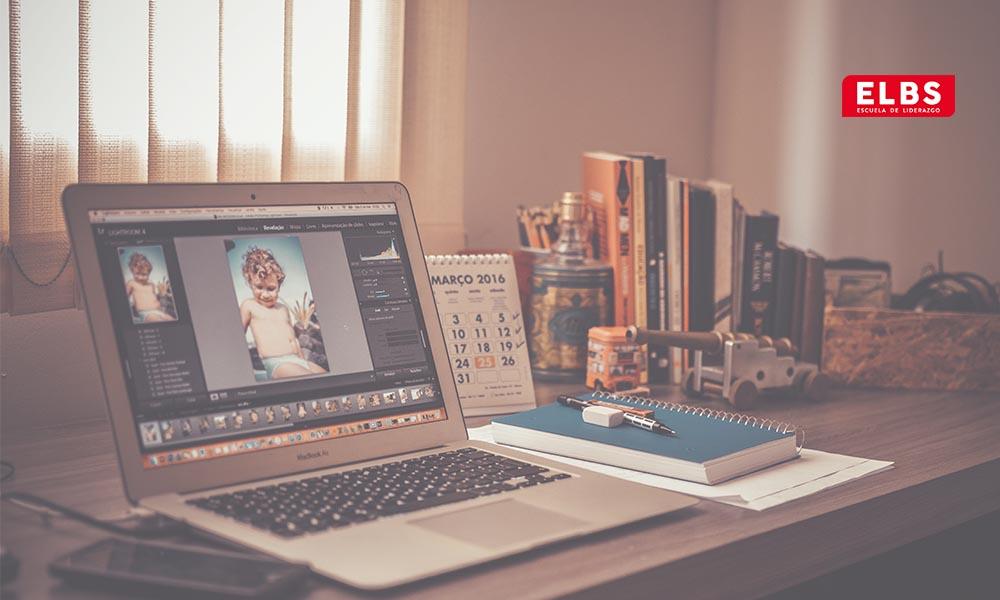Qué es una imagen digital y qué características la conforman