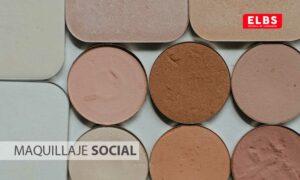 Analizamos el maquillaje social y los tipos que existen