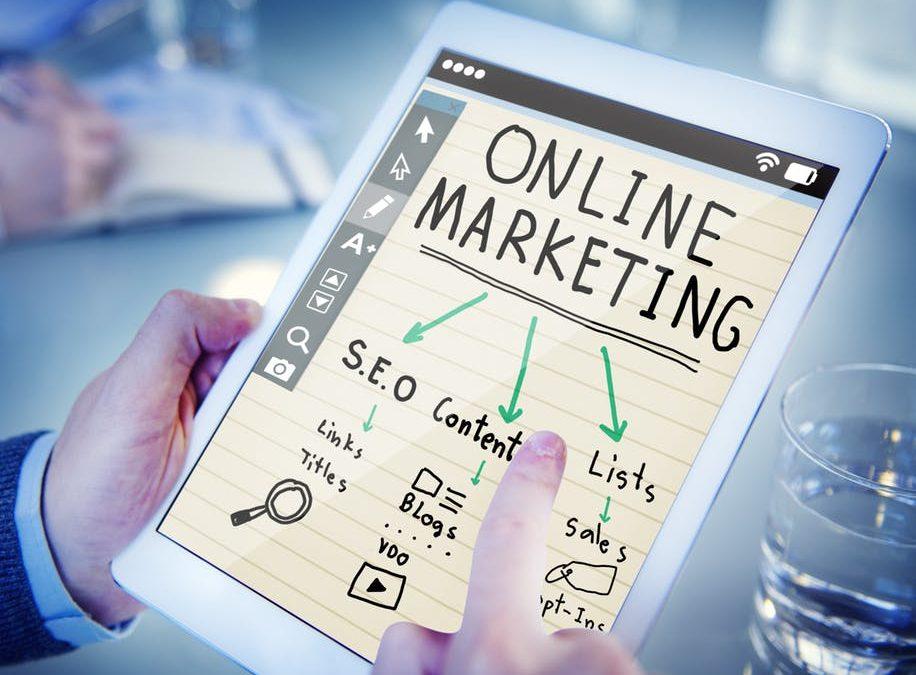 Consejos y técnicas de marketing online para pymes