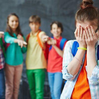 estudiar máster en prevención del acoso escolar