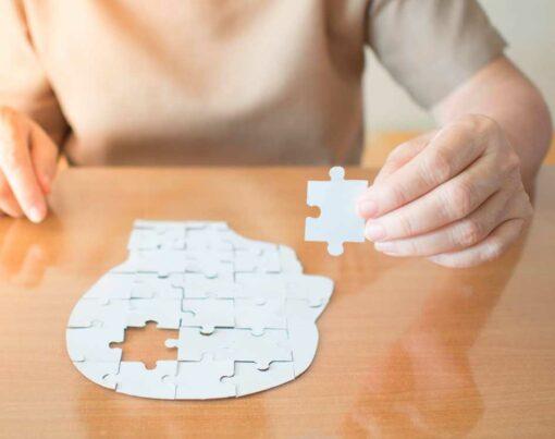Máster en Alteraciones Degenerativas, Demencias y Alzheimer