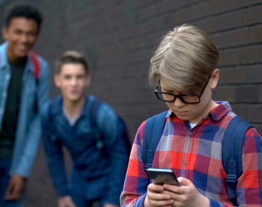 Máster experto en Ciberbullying