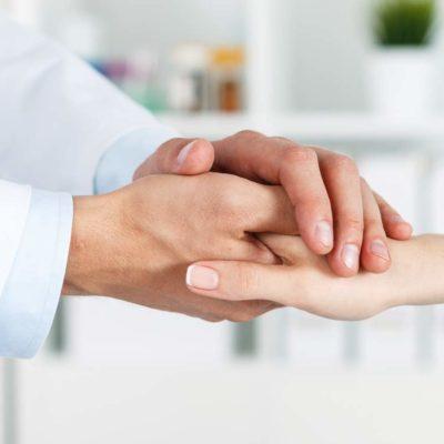 estudiar máster en comunicación de malas noticias para profesionales sanitarios