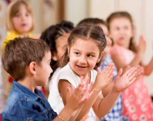 Máster en Educación Musical e Interculturalidad