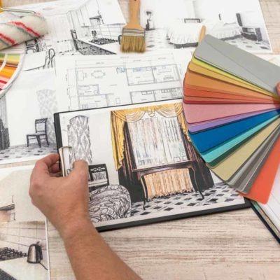Máster en Interiorismo, Diseño y Decoración de Interiores y 3D