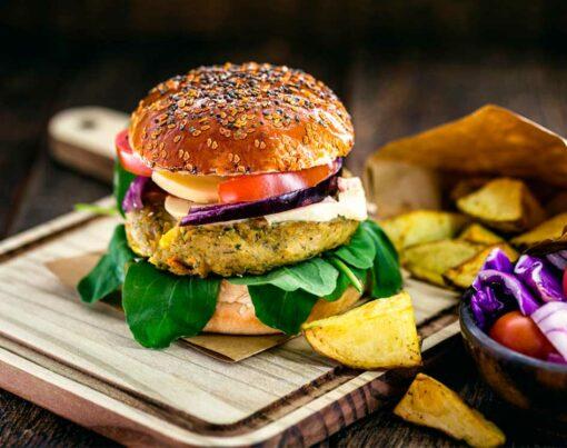 Máster en Estilismo de Alimentos en Publicidad Alimentaria