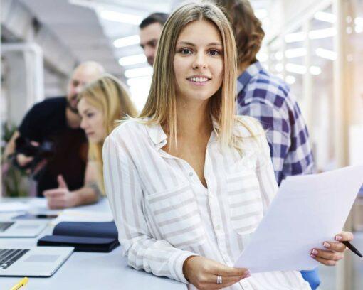 estudiar el máster en estrategia innovación y control de gestión te dotará de habilidades directivas