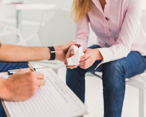 estudiar el máster en gestión del estrés laboral