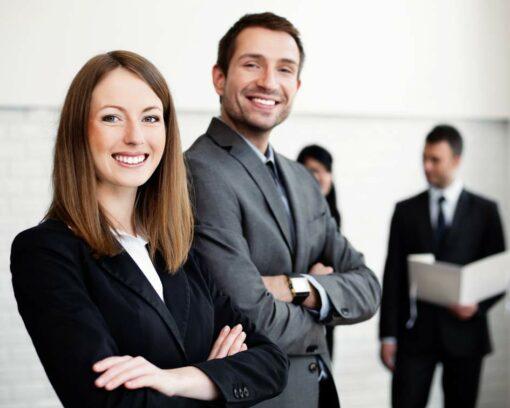 estudiar el máster en gestión de recursos humanos te capacitará para organizar el personal de una empresa