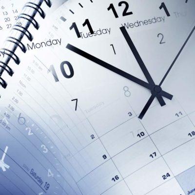 estudiar el máster en gestión del tiempo para ejecutivos te capacitará para organizarte mejor
