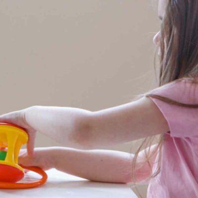 máster en neuropsicología infantil